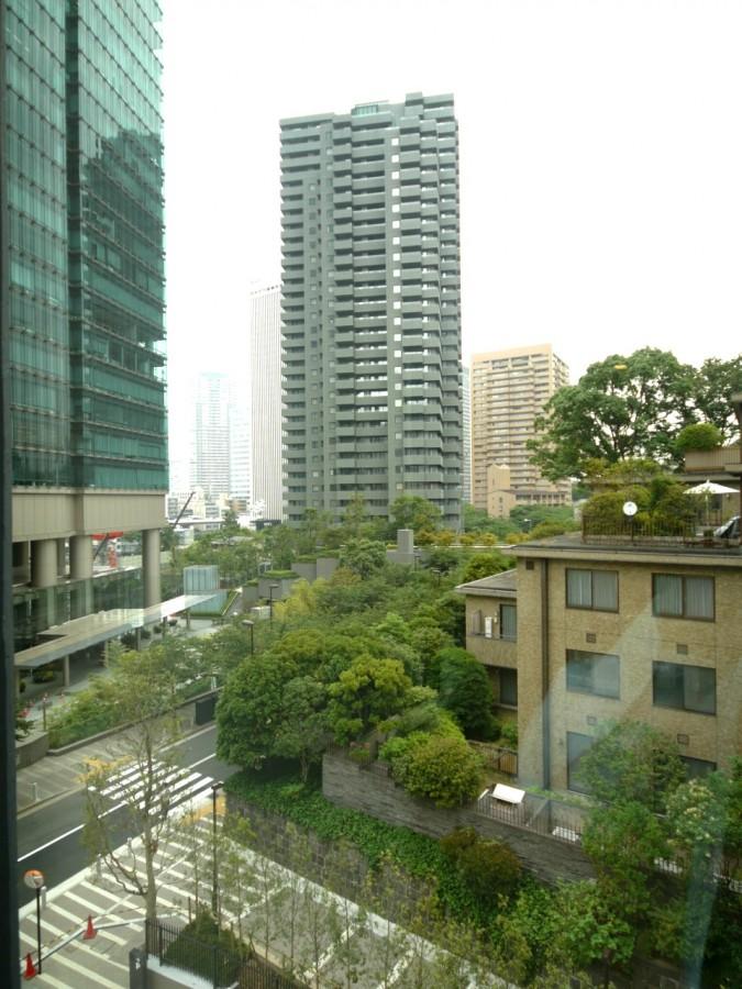 Park Court Roppongi Hilltop