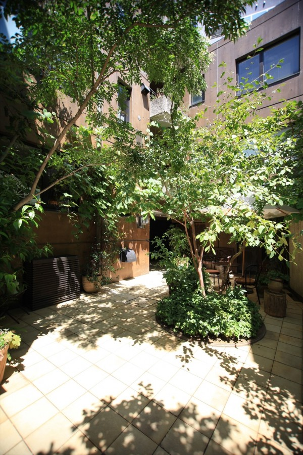 Villa Nogizaka