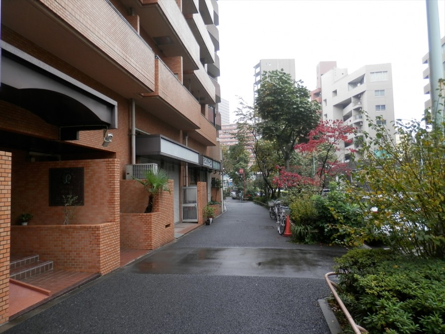 Daia-palace Gyoen-mae