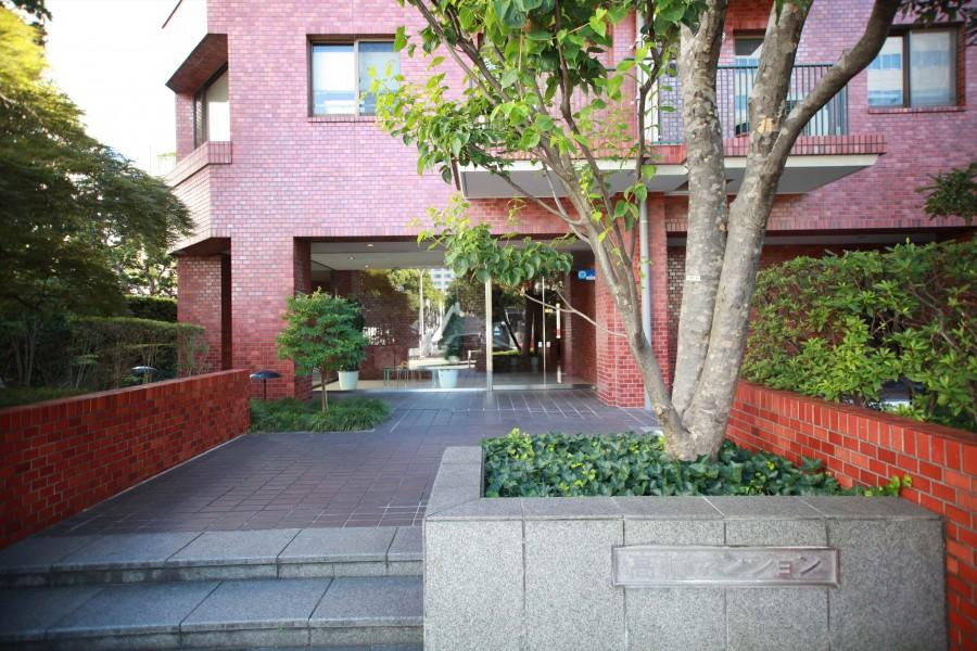 Takanawa Mansion