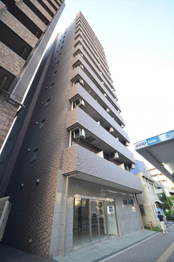 Welt Sasazuka Twin Building Ⅰ
