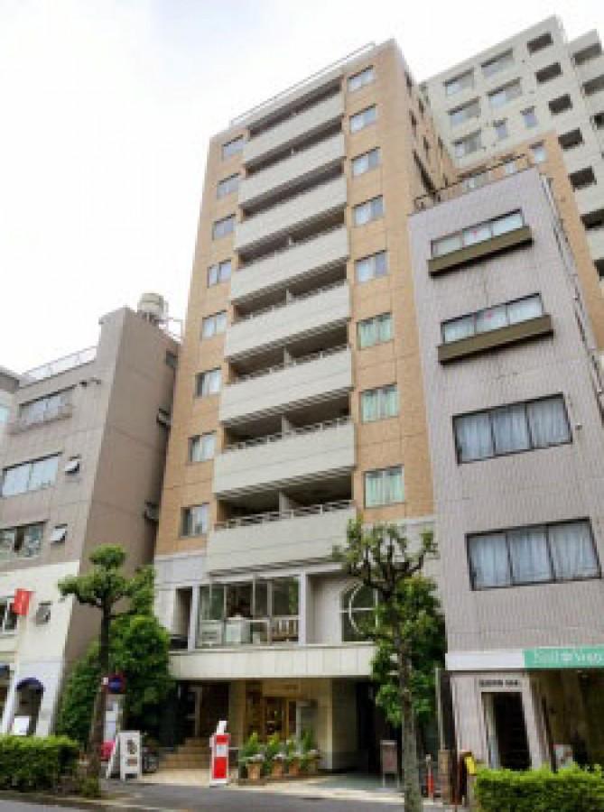 Landcom Ebisu Daikanyama