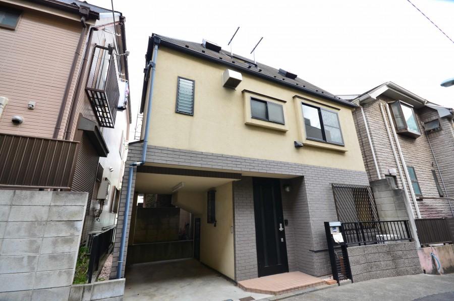 Nishihara 2cho-me house