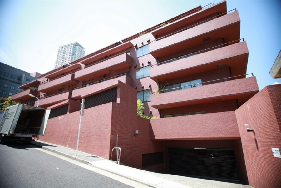 AKASAKA GRAND HOUSE