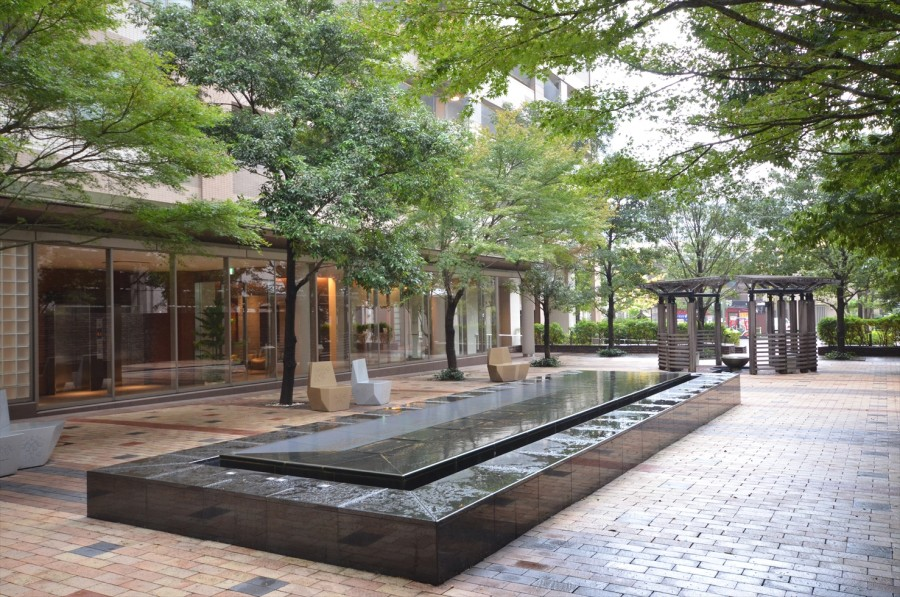 Park Court Azabujuban
