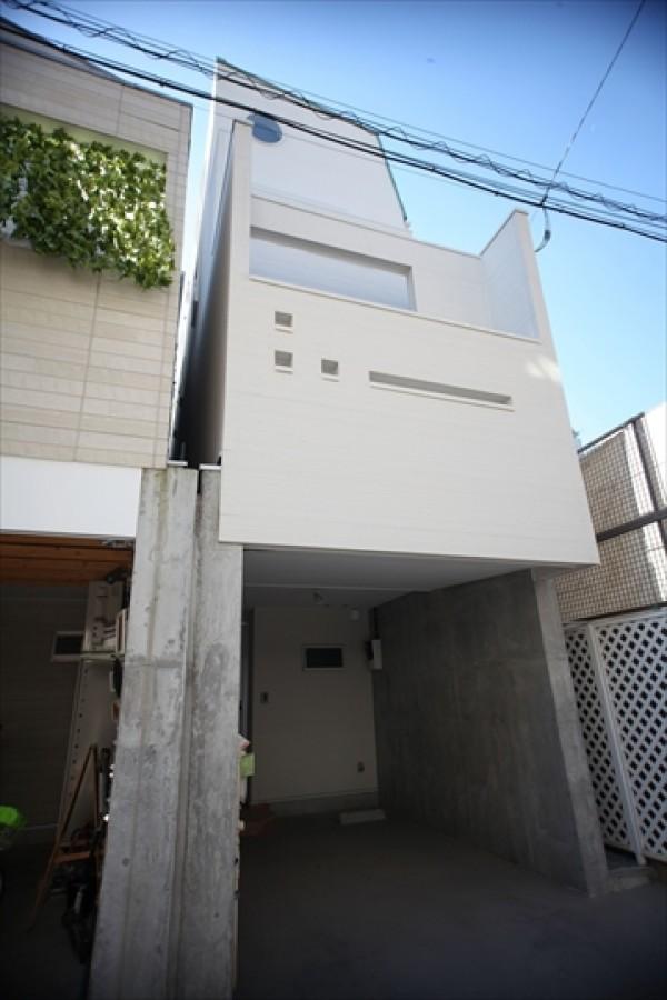 Nishiazabu 2chome House