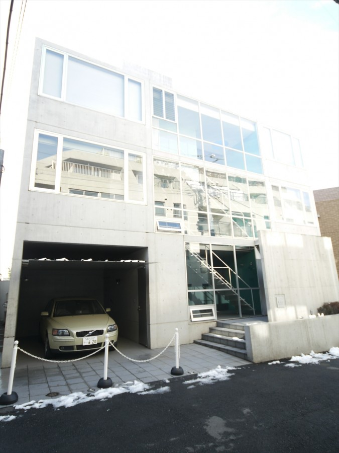 K Flat Takanawa