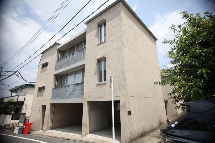 Abitare Tamagawa Denen chofu
