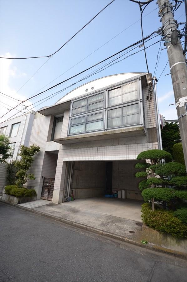 Kiyasu House