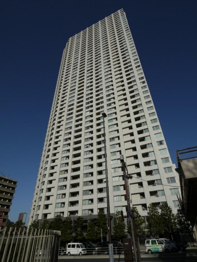 Takanawa The Residence