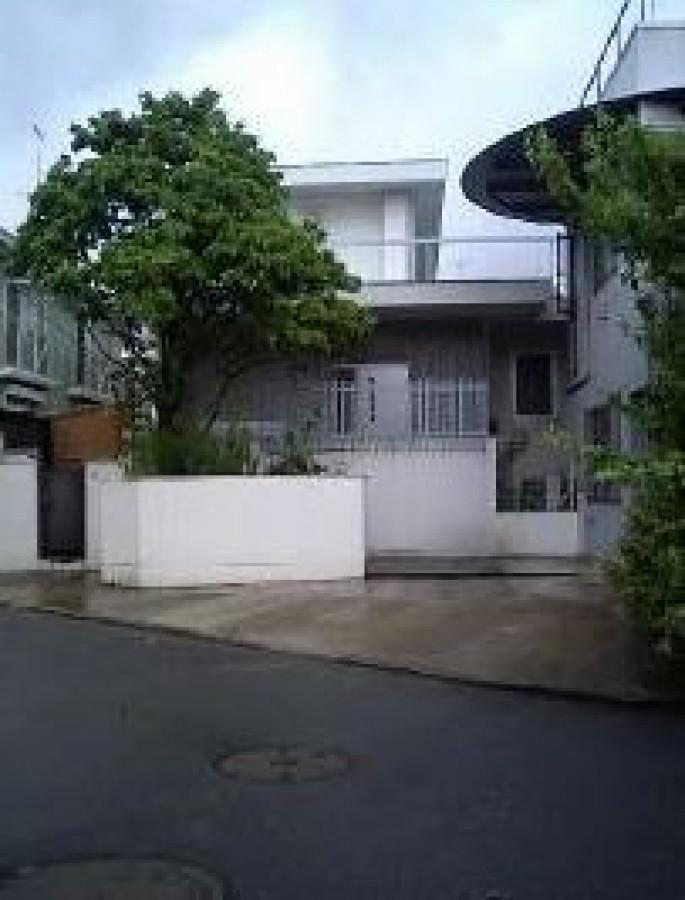 Motoyoyogi House