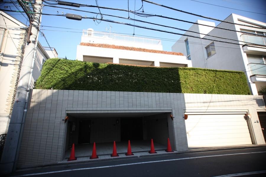 Shimo Meguro House