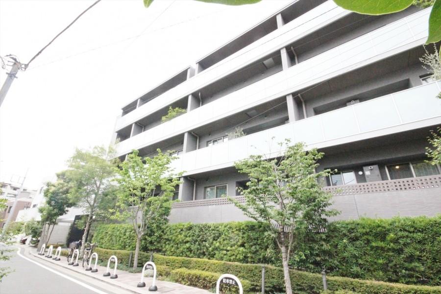 The Park House Shirokane