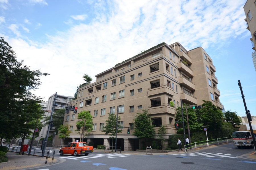 Highrese Roppongi-mikawadai