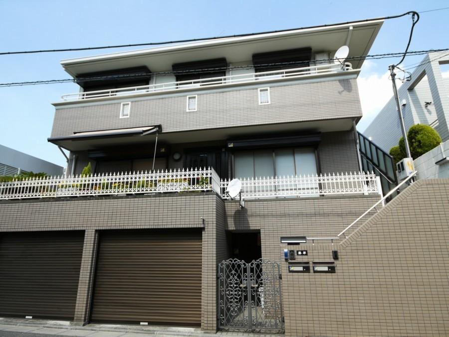 Ikedayama K Home