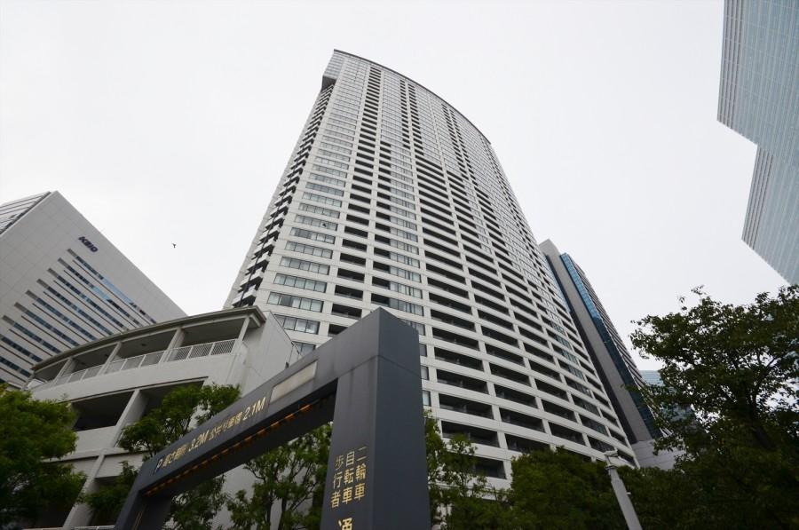 Shinagawa V Tower