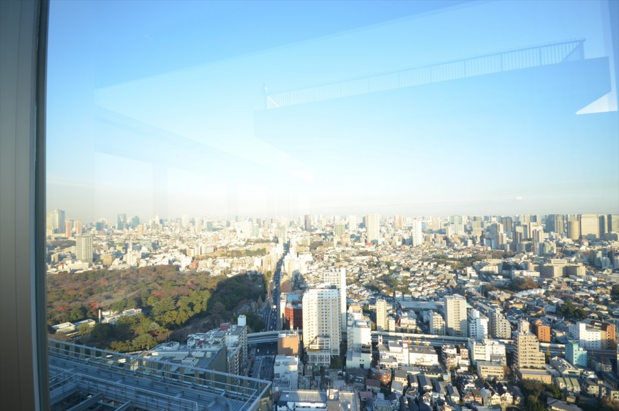 Brillia Towers Meguro North Residence
