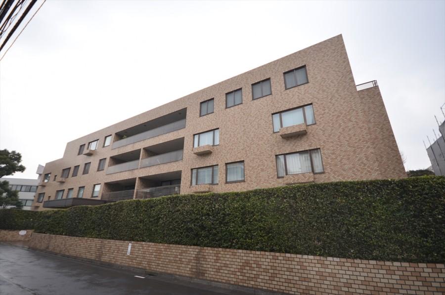 Oji Green Hill Apartments