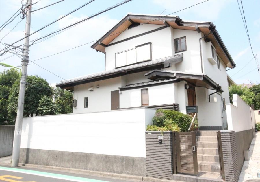 Todoroki 1cho-me House