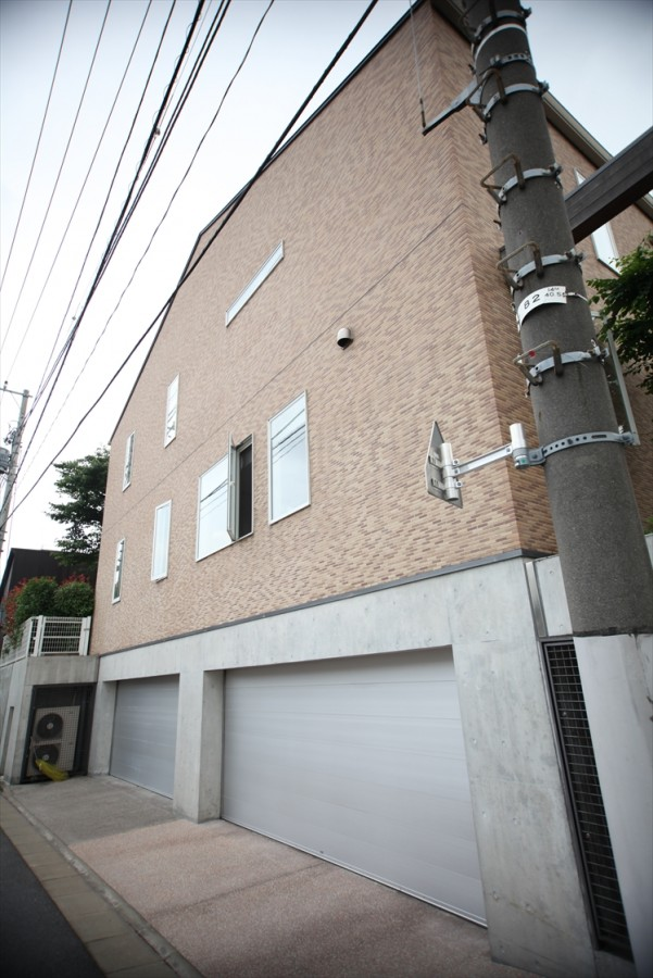 Hillside Terrace OYAMA