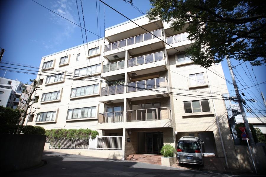 Meiji Park Heights