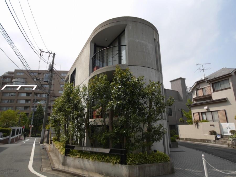 Eiwa Shirokane