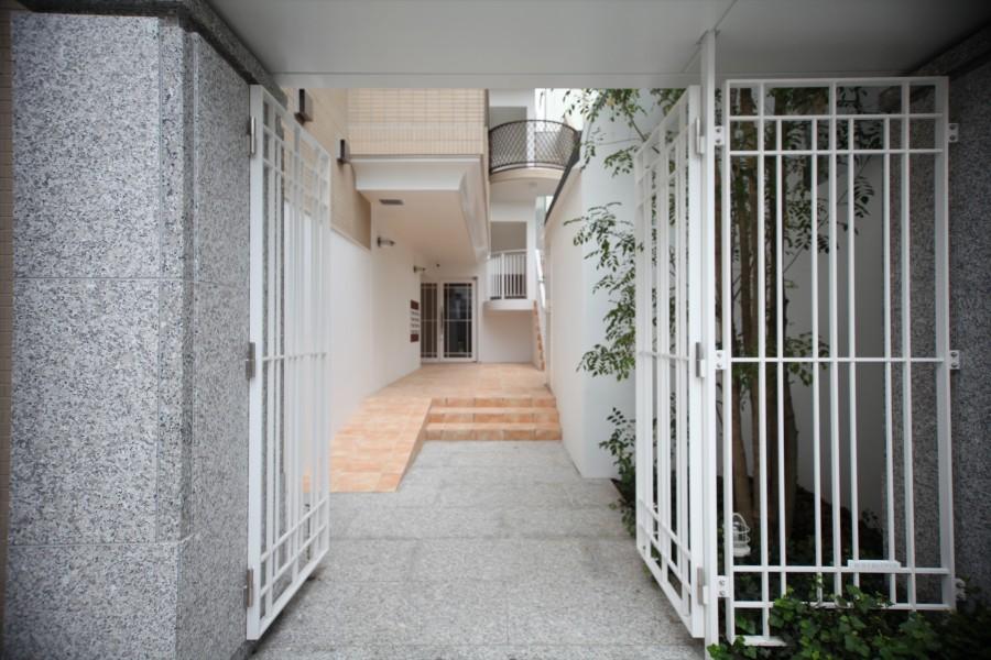 SOCIETY NAKANO-FUJIMICHO