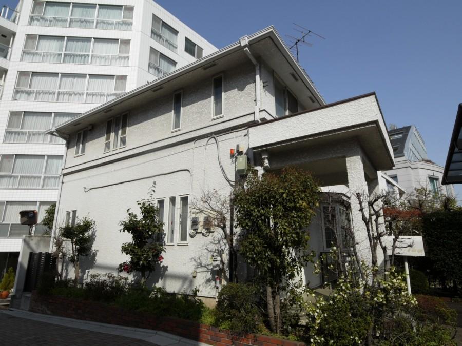 Mita 1-chome I House