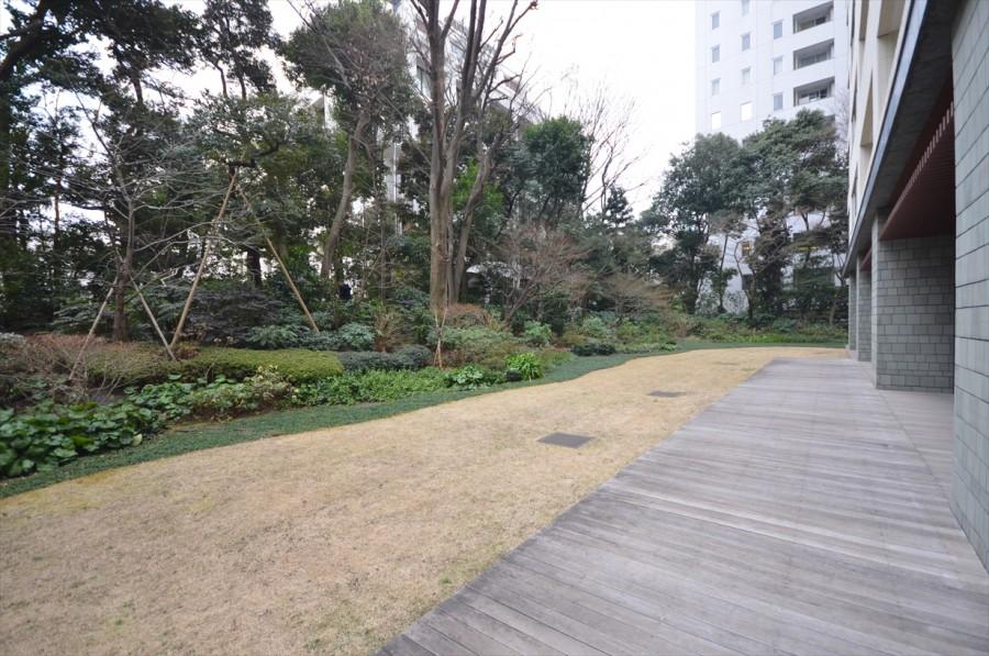 Bancho Park House