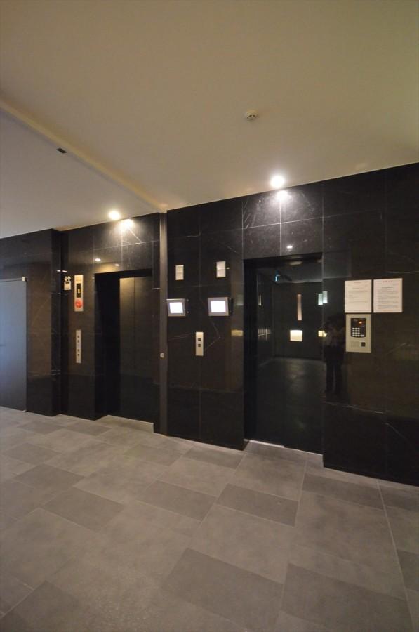 The Parkhouse Shibuya Mitake