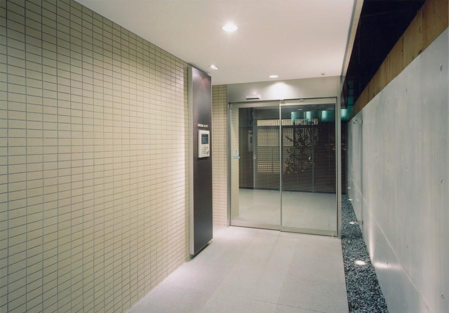 Aoyama Alley