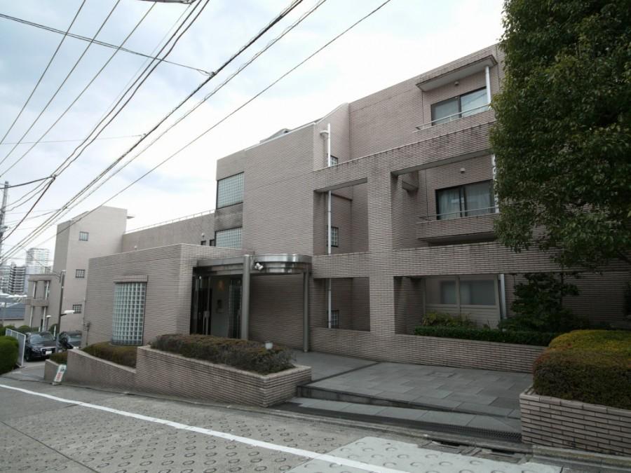 Meguro Park Heights East